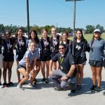 Anahuac Cross Country Headed to Regionals