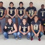 AHS Football Players Earn All District Honors