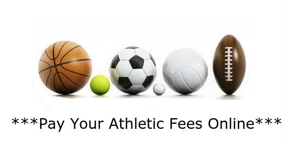 ***Pay Your Athletic Fees Online***
