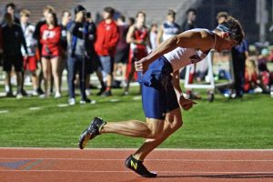PICTURES UP!  TRACK – District Meet at THS