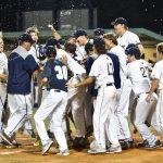 Boys Varsity Baseball beats Magnolia 6 – 5