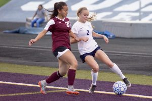 PICTURES UP!  Soccer Playoff TMHS (W) vs WHITEHOUSE