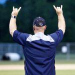 GAME PICS UP!  Baseball TMHS vs THS (Innings 1-4)