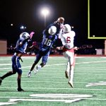 GAME PICS UP!  Football - WILDCATS vs COUGARS!