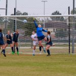 TMHS Girls Soccer vs Cy Ranch - Photo's Up!