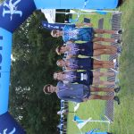 TMHS Top Finishers