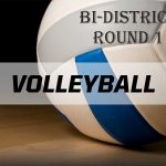 TMHS Volleyball Road to State 2019