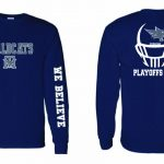 TMHS Football – Playoff Shirts