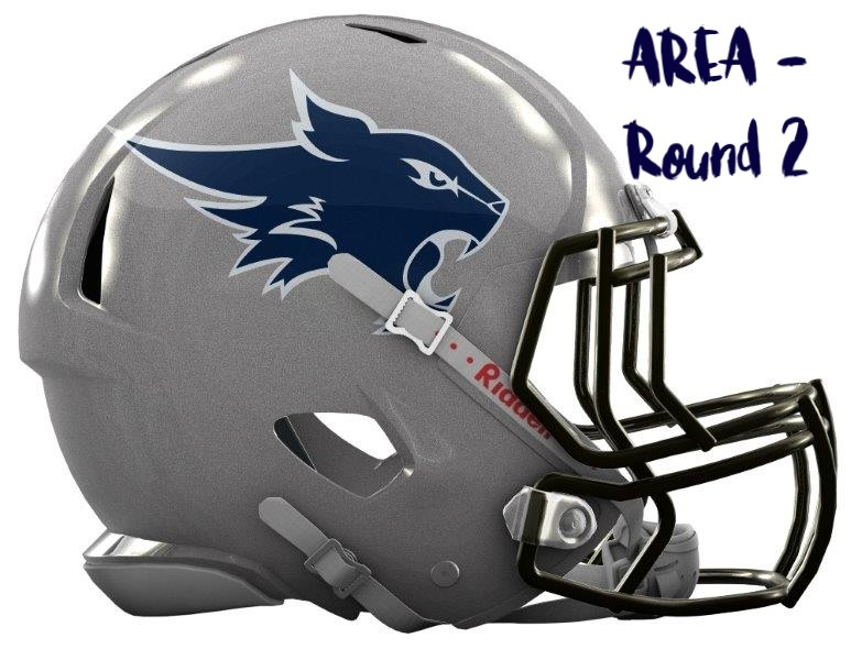 Varsity Football's Road to State 2019: Area- Round 2