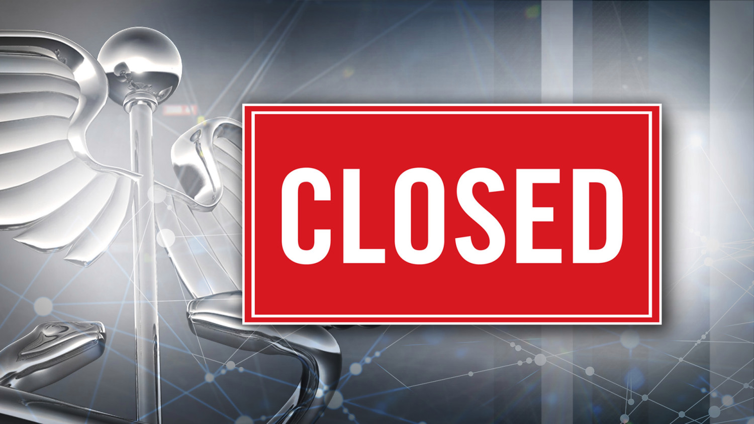All TMHS Athletics Facilities are CLOSED