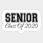 Celebrating Our 2020 Seniors!