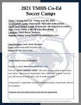 Summer Soccer Camps – Register Now!