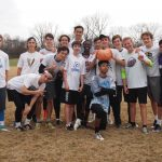 DHHS PLAYERS REPRESENT ULTIMATE FRISBEE IN FALL FLIGHT FEST TOURNAMENT