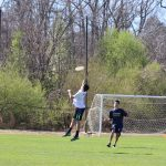 Coed Varsity Ultimate beats Decatur 12 – 4