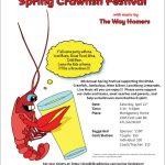Spring Fundraiser April 21st