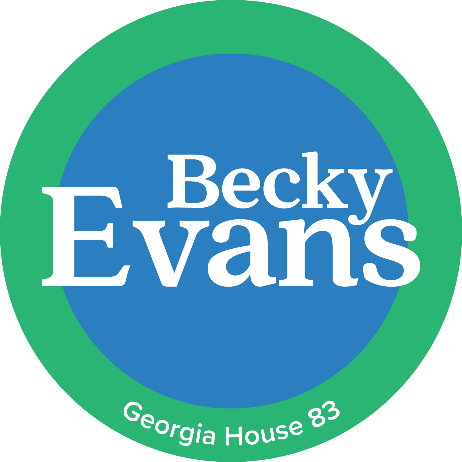 DHAA signs another sponsor – Becky Evans!