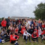 XC Competes at the JV DeKalb County Championship!
