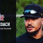 NEW BASEBALL COACH