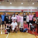 Volleyball Senior Night 2019!