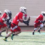 Druid Hills Lacrosse v. Martin Luther King (3/18/2019)