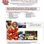 DHHS AUCTION! REGISTER TODAY!