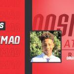 Congrats Idris Muhammad