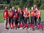 SOFTBALL – REGION RUNNER UP!