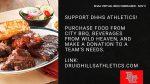 DHAA VIRTUAL BBQ FUNDRAISER – NOV 5TH