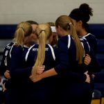 Varsity Volleyball Falls to Holland Calvary