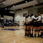 Volleyball District Bracket Announced