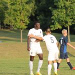 Boys Soccer Extends Win Streak