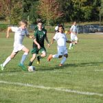 Boys Soccer Advances to District Semi-Finals