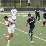Boys Soccer Falls to Hartford in Regional Semi-Finals
