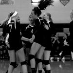 Volleyball to Compete for District Championship