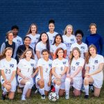 Girls Varsity Soccer falls to Calvin Christian (Districts) 7 – 0