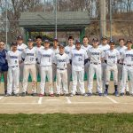 Boys Varsity Baseball falls to Tri Unity Christian (Districts) 5 – 3