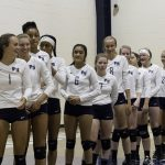 MHSAA Volleyball District Tournament Info