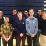 Fall Sports Post Season Honors