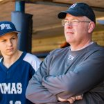 Robb Fynewever-Muyskens hired to lead Baseball program