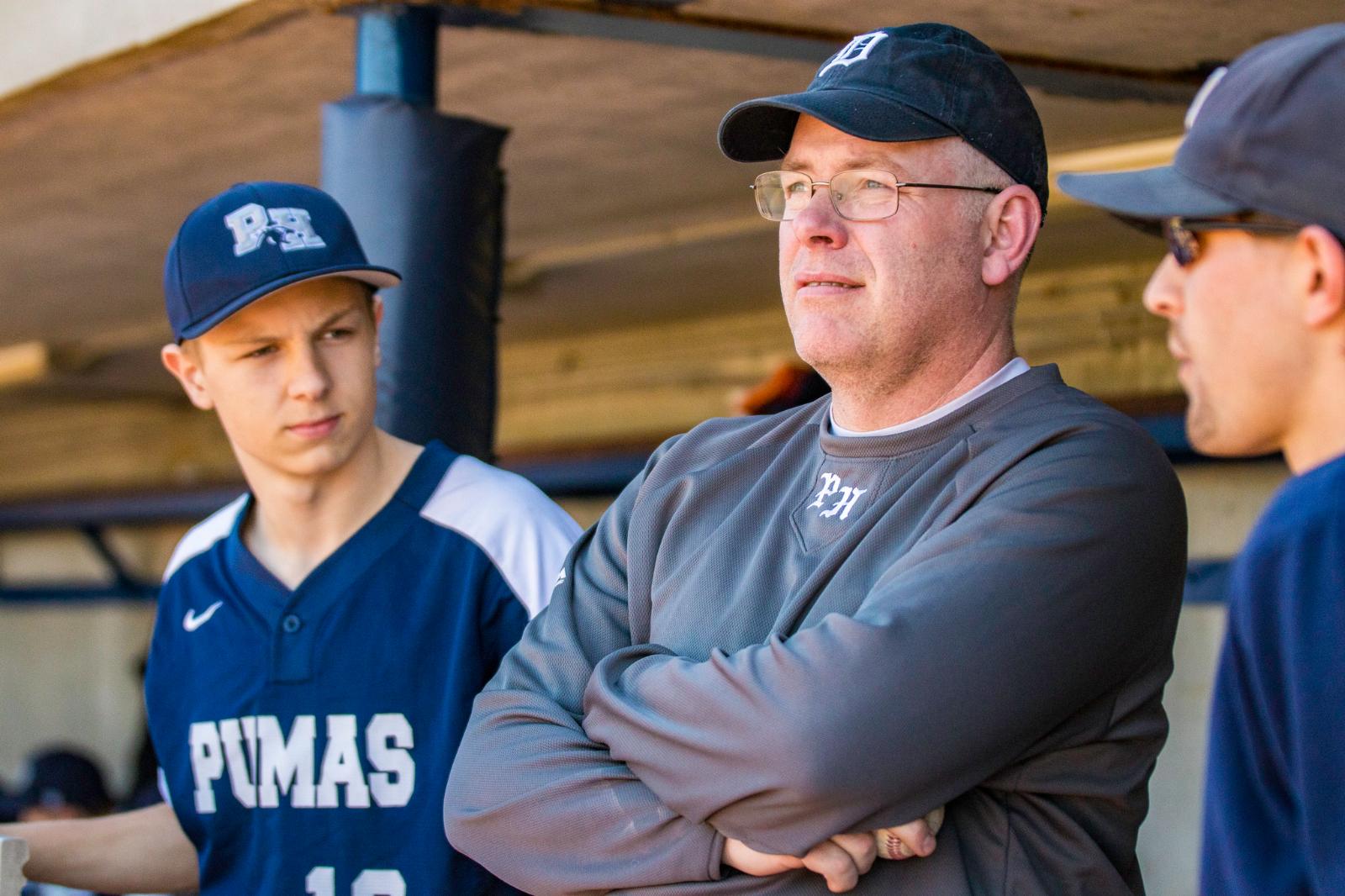 Robb Fynewever-Muyskens hired to lead Baseball program