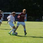 Boys Varsity Soccer falls to Leland 3 – 0