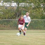 Boys Varsity Soccer beats Pine River 8 – 0