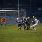 Boys Varsity Soccer ties Boyne City 0 – 0
