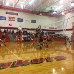 Girls Varsity Volleyball beats Bear Lake 3 – 1