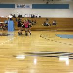 Girls Varsity Volleyball beats Brethren 2 – 0