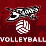 Girls Varsity Volleyball beats Charlevoix 2 – 0
