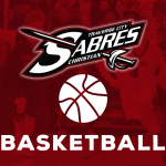 Comeback falls short in battle with Pine River as Sabres fall 55-45