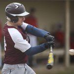 Boys Varsity Baseball splits with Bellaire