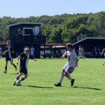 Boys Varsity Soccer beats Glen Lake 5 – 1