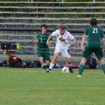 Boys Varsity Soccer ties Grayling 4 – 4